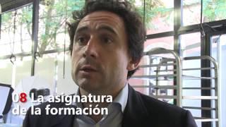 Miguel Moreno, el presidente de los pasteleros españoles, en 10 claves