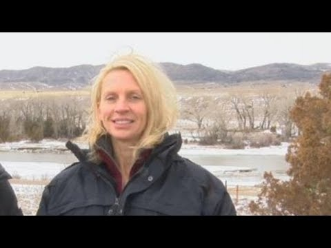 New administrator takes helm at Montana State Parks