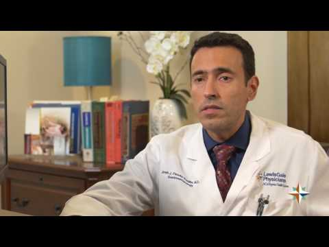 Dr. Jonh Pineda-Bonilla - Diagnosing Gastrointestinal Disease - LewisGale Physicians