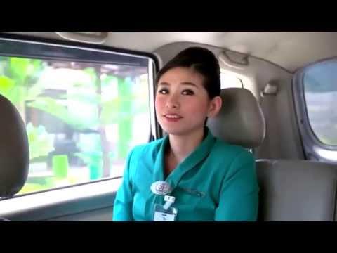 Garuda Indonesia - Cabin Crew Unrevealed Story 1