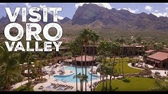 Whatever Your Season, Visit Oro Valley