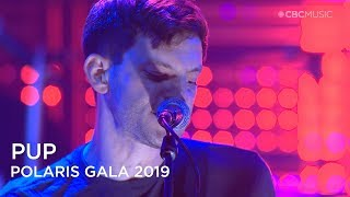 "PUP performs ""Kids"", ""Free At Last"" and ""Full Blown Meltdown"" 