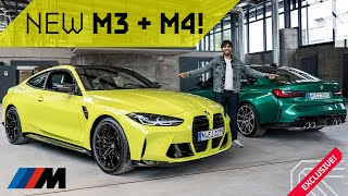 New M3 and M4! Total failure or The Ultimate Victory?! First look