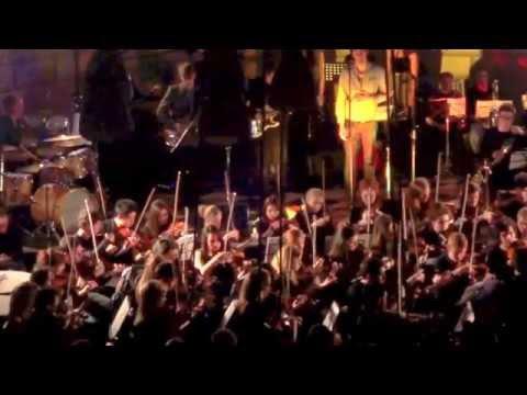 Trinity Orchestra - Shine On You Crazy Diamond (Dark Side of the Moon Tour)