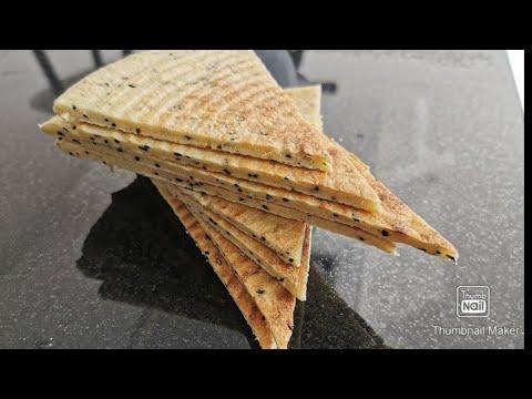 kessra-/-galette-algerienne