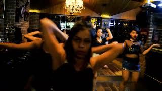 kaanta Laga | Baby Doll | Jazz Funk | Rahul Kumar | Dance choreography