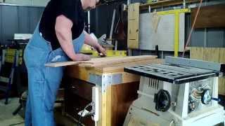 Building A Spice Rack Pt.2