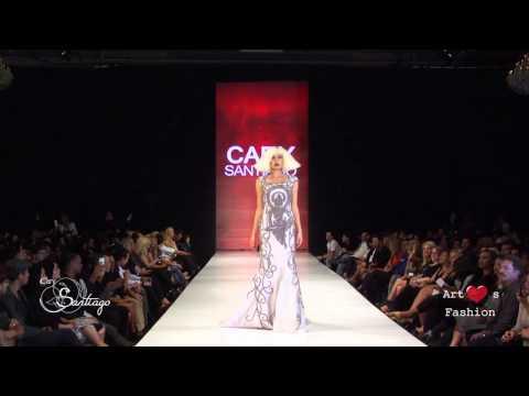 Cary Santiago @ Art Hearts Fashion LA Fashion Week FW/15