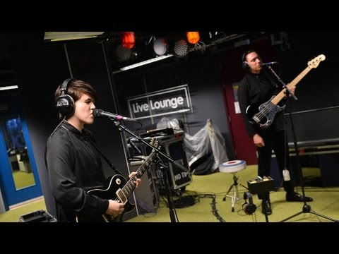 The xx  Sunset in the Radio 1  Lounge