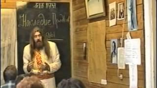 История - Наследие Предков -  Веды Вводный (Урок 1)