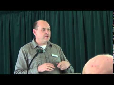 Flourish Consumer Representative Presentation @ Working Together Forum