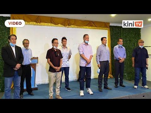 Kira-kira 8,000 ahli PKR Sabah keluar parti
