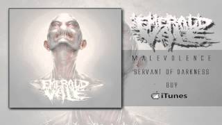 Emerald Vale - Servant of Darkness (New Song) (2013) [HD]