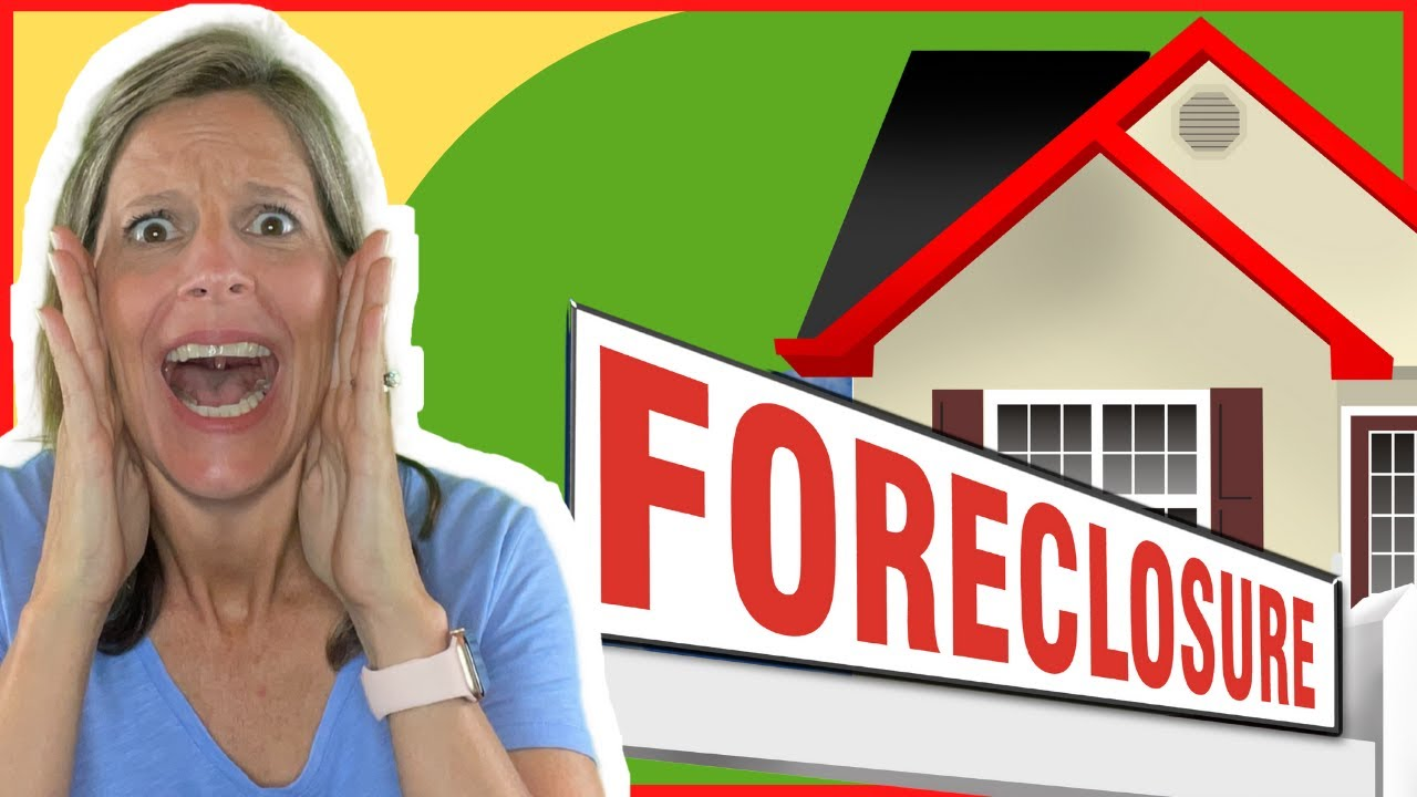 Predictions for The Real Estate Market - More Foreclosures
