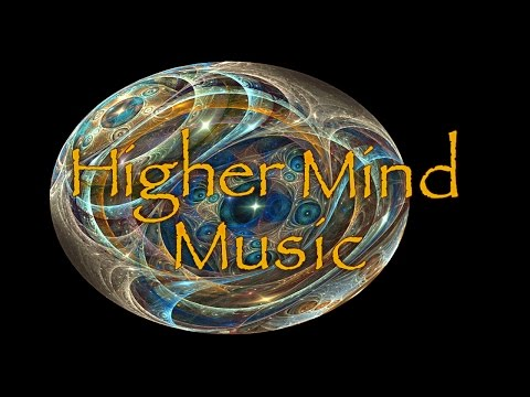 1 Hour of New-Age Synths for Meditation | Relaxing Music  | Sacred Spheres by Higher Mind Music