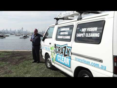 Crazy Clean Cleaning Services