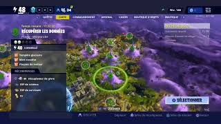 Fortnite save the world in search of ash powder