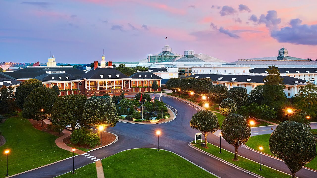Hotels Near Nashville Shores