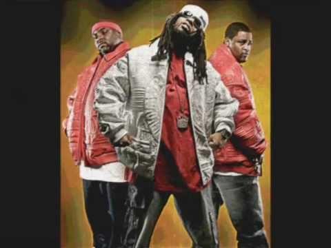 Lil Jon - Damn Shame Bitch (LilReN Remix)