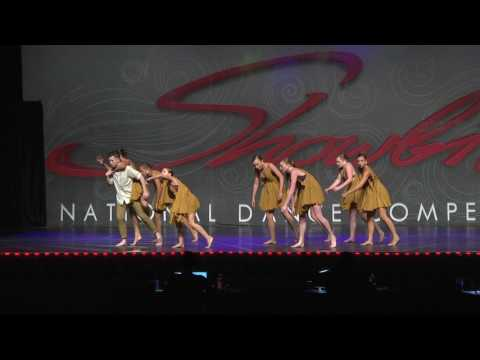 Nebraska Dance Company- Hopeless Wanderer