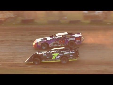 Penn/Ohio Pro Stock Heat Four | McKean County Raceway | Fall Classic | 10-15-16