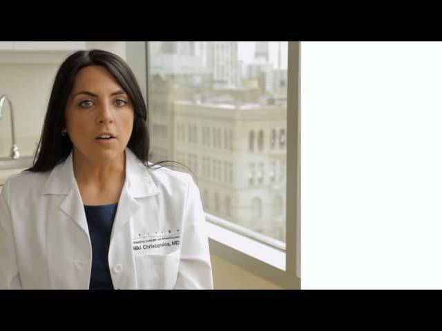 Mommy Makeover   Chicago Plastic Surgeon   Dr. Niki Christopoulos
