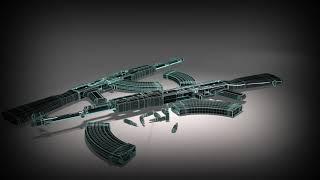 AK 47 full