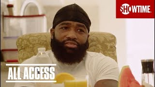 Adrien Broner Reveals Jailhouse Moment | Episode 1 Preview | ALL ACCESS: Pacquiao vs. Broner