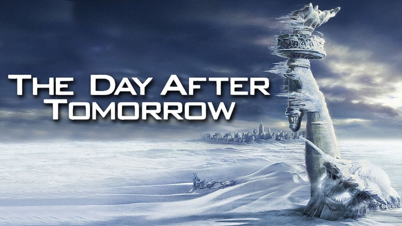 Watch The Day After Tomorrow Online