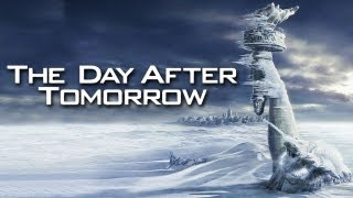 The Day After Tomorrow -- Review #JPMN