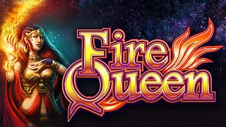 FIRE QUEEN™ Double Money Burst™ online slot game from Williams Interactive(Check out more on this and other online games from Williams Interactive @ http://www.williamsinteractive.com/firequeen FIRE QUEEN is the second game ..., 2014-04-03T17:50:56.000Z)