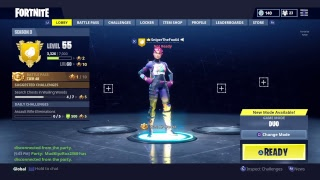 FORTNITE BATTLE ROYAL NEW REX SKIN AND PICK SQUEAK