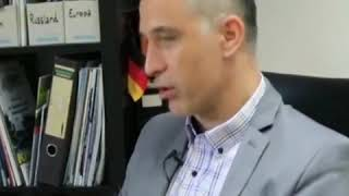 German expert accuses Western media of double standard on Hong Kong