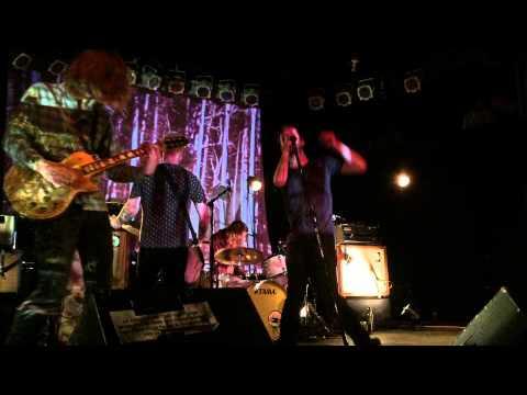 6 - A Letter - La Dispute (Live in Carrboro, NC - Mar 21 '15)