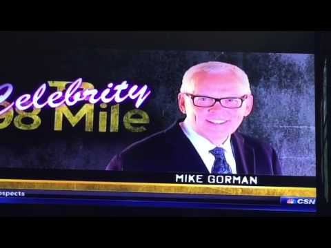 98 Mile Round 3! Frank Vatrano vs. Mike Gorman! 8.1.2017