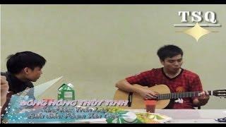 Bông Hồng Thủy Tinh- Phạm Văn Chức- Guitar ( CLB ĐÀN GHITA-SÁO TRÚC)