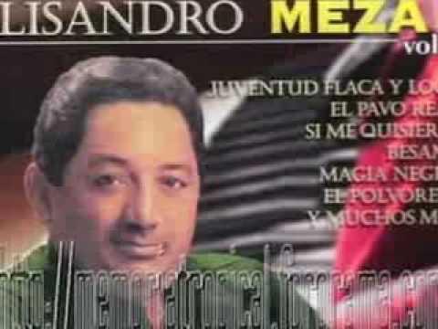 Lisandro Meza - Alegria y Amor (Cumbia)