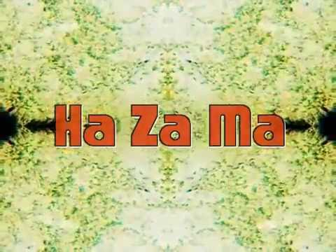 HA ZA MA  Pray  part 01