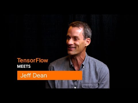 Jeff Dean discusses the future of machine learning at TF World '19 (TensorFlow Meets)