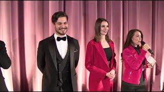 Temiz Magazin - Delibal Filmi Berlin Gala