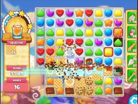 Cookie Jam Level 2367