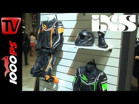 IXS Produktneuheiten 2014 | EICMA 2013
