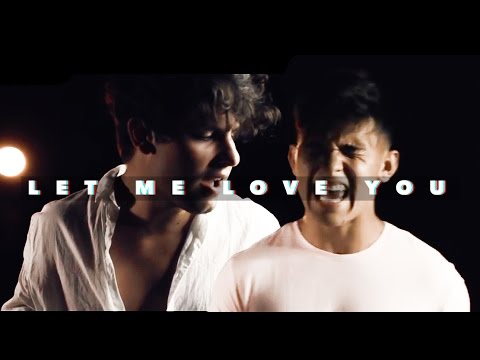 DJ Snake ft. Justin Bieber - Let Me Love You (Tyler & Ryan Cover)