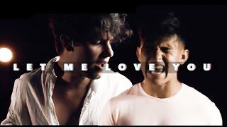 Dj Snake Ft. Justin Bieber Let Me Love You Tyler Ryan Cover.mp3