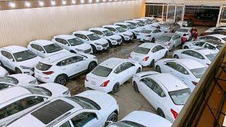 شكد سعر سيارات هونداي بل معارض الرخيص والغالي