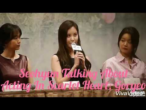 Seohyun And Jisoo Possible Relationship Part 2