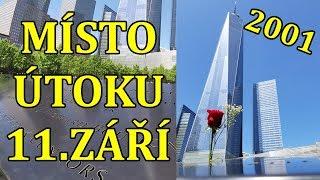 VĚŽ SVĚTOVÉHO OBCHODNÍHO CENTRA | GROUND ZERO | NEW YORK