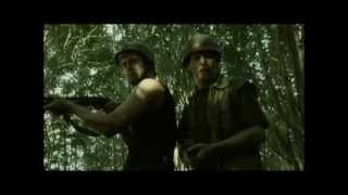 "The Werewolf Cult Chronicles: Vietnam 1969 trailer ""full movie in description"""