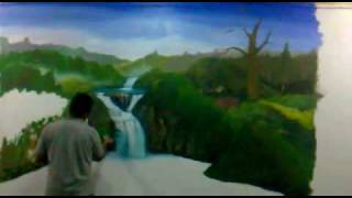 Gambar cover paisaje mural n.2