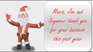 Santa Caribbean Christmas Video Greeting by Amani_1 on Fiverrm
